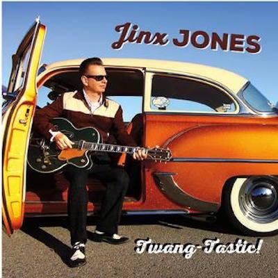 jinx jones CD cover