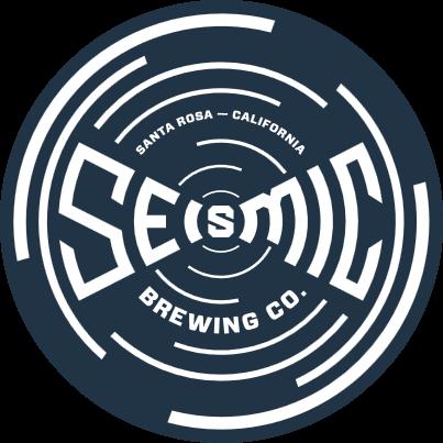 seismic brewing logo